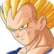 Amazing Vegeta Soundboard 120+ sounds