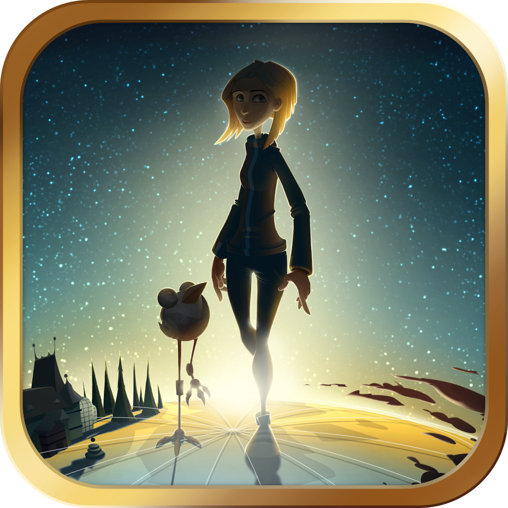 Perils of Man: Chapter 1 - Adventure Game iOS